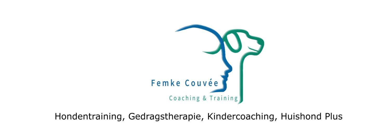 Femke Couvee Hondentraining, Gedragstherapie, Kindercoaching